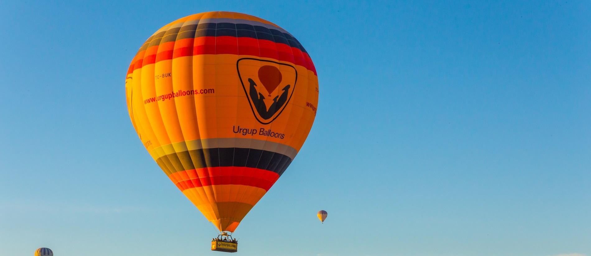 Ballonvaren Geraardsbergen